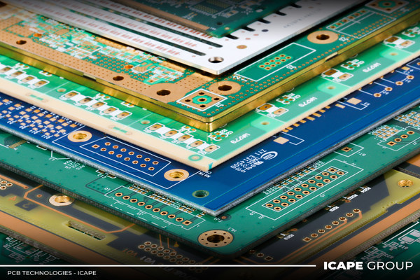 ICAPE Group Projects Growth in 2021 for Printed Circuit Boards and Technical Parts
