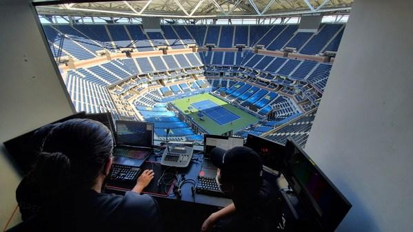 4Dをスポーツで使用:4DReplayのビデオ技術がスポーツファンに360度の没入的映像を提供