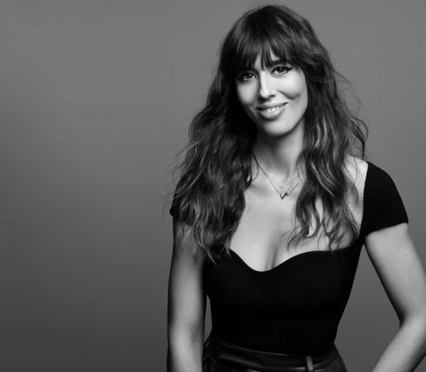 Violette menjadi Pengarah Kreatif Alat Solek Guerlain