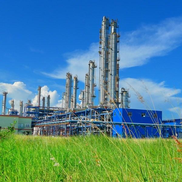 Sinopec Tutup Urus Niaga Perjanjian Pukal Pertama Pasaran Karbon Negara China