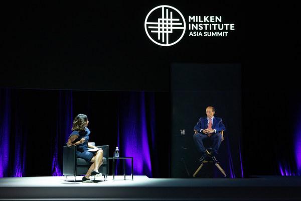 Milken Institute Asia Center Wins Outstanding Event Organizer at 2021 Singapore Tourism Awards