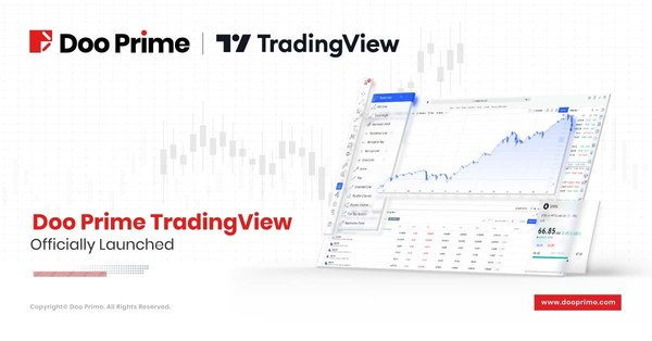 Doo Prime TradingView Is Officially Launched