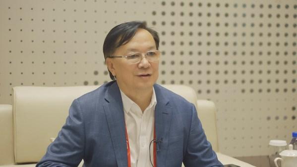 温州医科大学附属眼视光医学部瞿佳教授接受采访