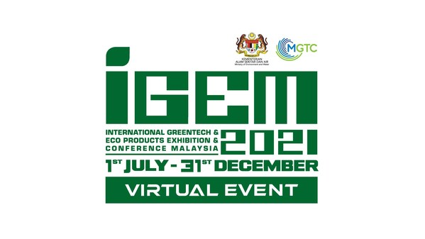 PM Calls to Redefine Sustainability at Virtual IGEM 2021