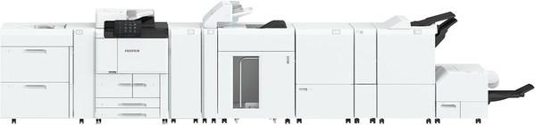 Revoria Press(TM) E1 Series ยกระดับงานพิมพ์ขาวดำไปอีกขั้นด้วยภาพคุณภาพยอดเยี่ยมและใช้งานได้หลากหลายมากขึ้น