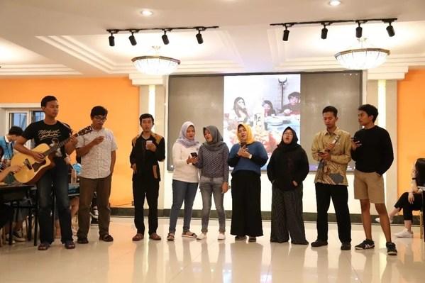 ASEAN-China Smart Ocean Center จัดการประกวดภาพยนตร์ Learning about Ocean สำหรับนักศึกษาจีนและอาเซียน