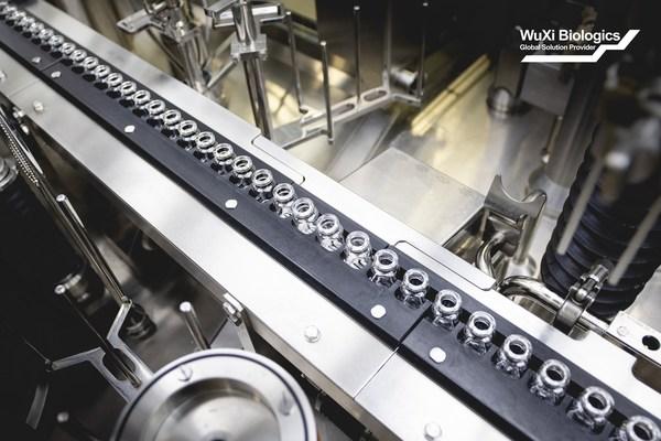 药明生物德国生物制剂厂商业化生产获德国卫生监管机构认证