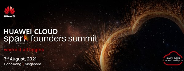Spark Founders Summit to be held on 3 August in Singapore and Hong Kong