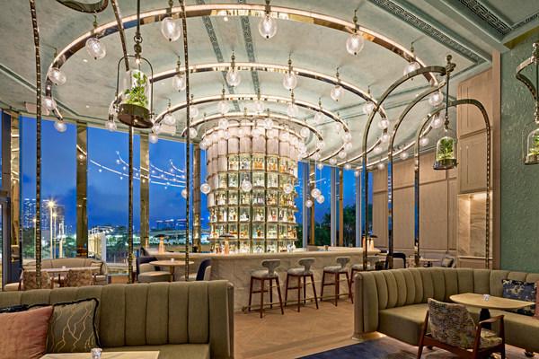 香港四季酒店ARGO