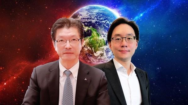 台灣三菱電機與大眾電腦戰略聯盟 攜手共創未來智慧城
