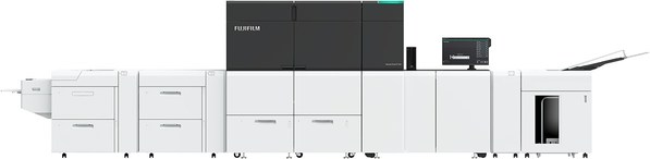 Revoria Press(TM) PC1120有助於透過新應用、人工智能和自動化技術擴張業務、提高生產力