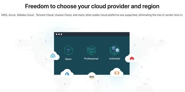 EMQ X Cloud วางจำหน่ายแล้วบน Microsoft Azure