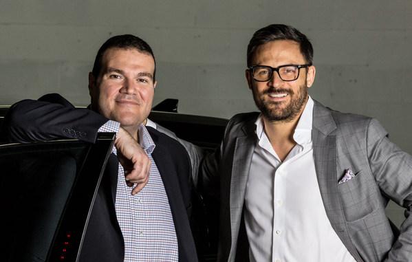 B2B自動車取引プラットフォームのTRADE Xが世界的拡大へ新株発行で4400万カナダドルを調達