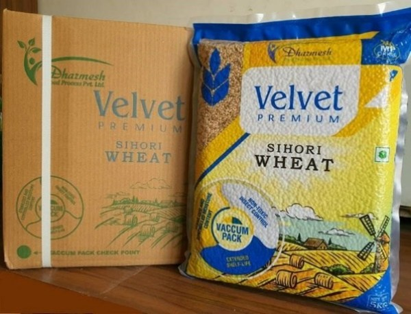 Dow, Vishakha and Dharmesh Foods Join Forces to Advance Recyclable Packaging Solutions for Wheat Packaging in India