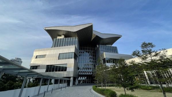 Trường Kinh doanh Châu Á tổ chức buổi lễ khai mạc Cuộc thi Khởi nghiệp ASB101K