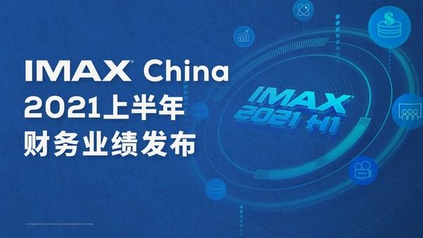 IMAX China公布2021年上半年财务业绩