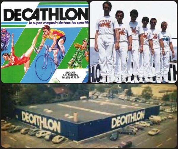 迪卡侬创立45周年 让大众乐享运动