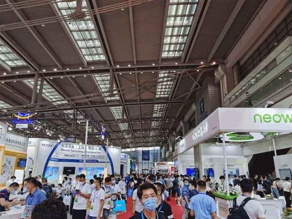 IOTE 2021 第十六届国际物联网展8月将在深圳举行