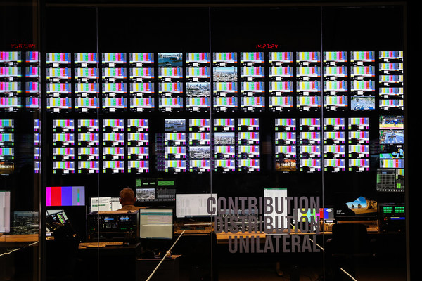 Olympic Broadcasting Services Hosted in the Cloud for the First Time