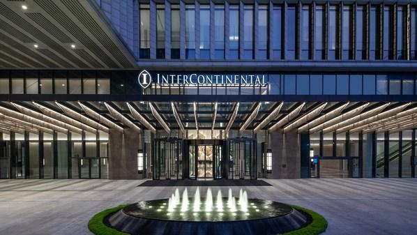 洲际酒店集团聚焦文旅发展新格局  加码战略布局华南地区建设