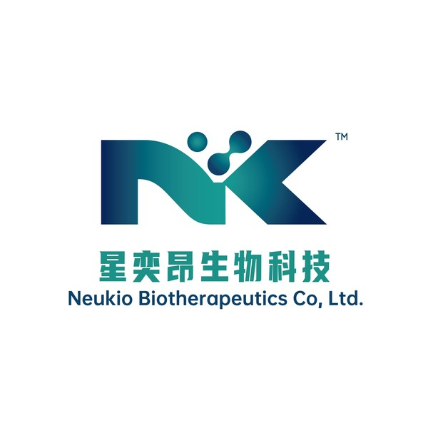 Neukio Biotherapeutics completed its $40m Angel round financing, focusing on the development of iPSC-CAR-NK platform and assets.