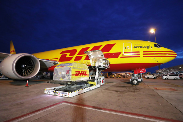 DHL Express delivers US donation of 1.5m Pfizer-BioNTech Covid-19 vaccine doses to Thailand