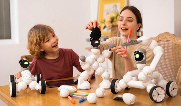 Chinese Consumer Robotics Company KEYi Tech Raises Tens of Millions of Dollars in Series B Financing