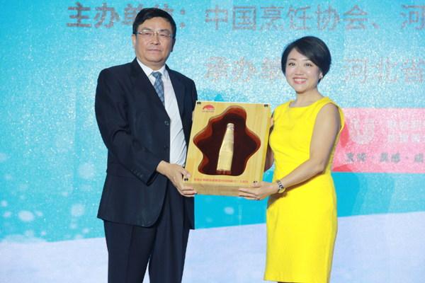 李锦记鼎力支持第30届中国厨师节 传承百年匠心 创新成就未来