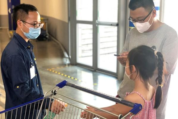 保供应 稳价格 麦德龙多措并举助力各地疫情防控