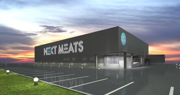 Japanese Alternative meat venture Next Meats will be constructing its own eco-friendly factory, dedicated to alternative protein products