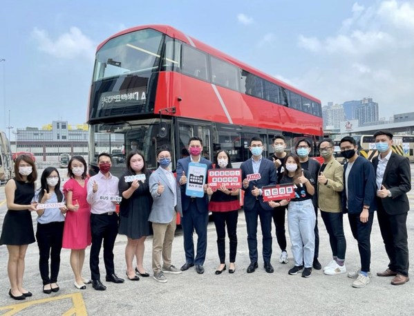 YAS MicroInsurance, 세계 최초의 버스 승객 소액보험 'BUS RYDE' 출시