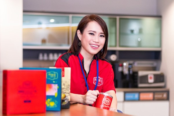 Renowned Hainan Tea Brand Ah Weng Koh Moves Into Arcc Spaces Centrepoint South