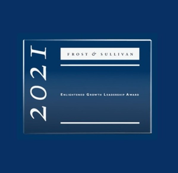 Frost & Sullivan Institute Recognizes Top Companies for Excellence in Enlightened Growth Leadership