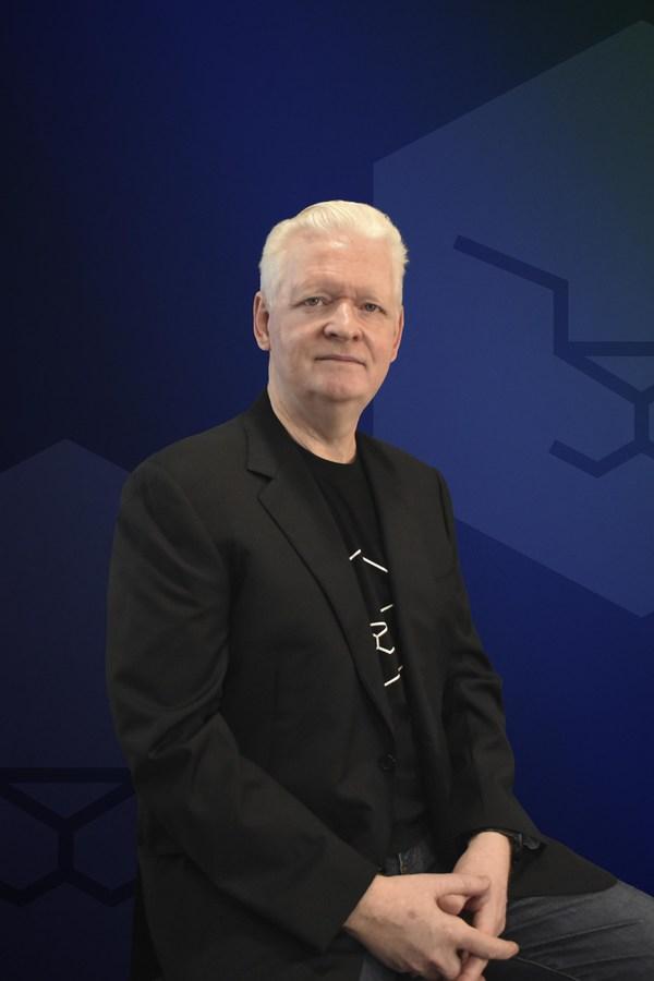 Mantan Eksekutif SAP, Stephen Watts, bergabung dengan TAIGER sebagai Chief Operating Officer.