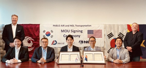 PABLO AIR Expands U.S. Drone Delivery Business