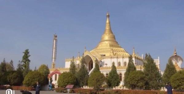 Hubungan Myanmar-China Disaksikan oleh Sejarah