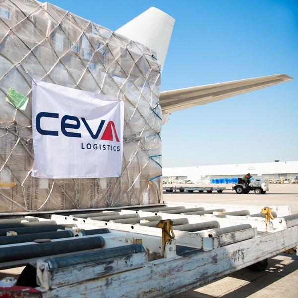 CEVA Airfreight