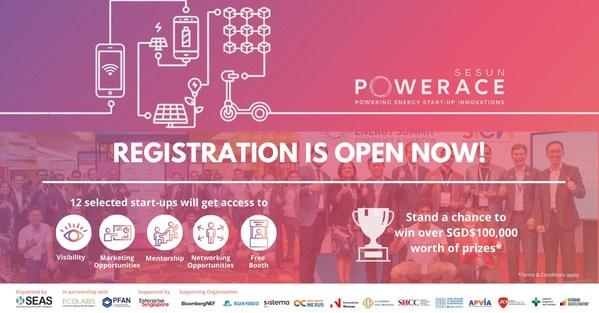 PowerACE 2021は新進の新興企業のクリーンエネルギーエコシステムの成長を加速