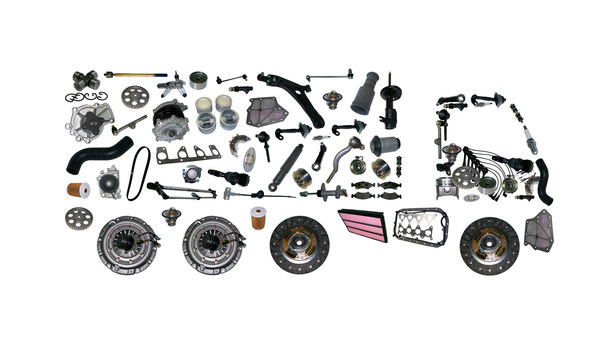 Innovative OEM Strategies to Spark Commercial Vehicle Aftersales Market in Europe
