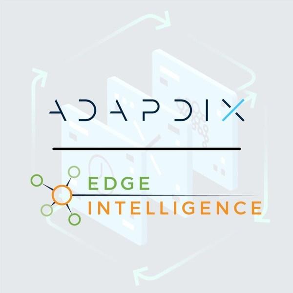 Adapdix, 더욱 밀접한 데이터와 AI 결합 위해 Edge Intelligence 인수