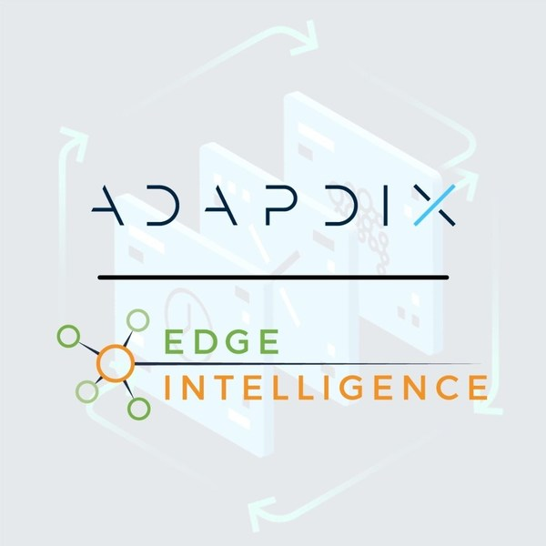 Adapdix acquires Edge Intelligence to bring data and AI closer together