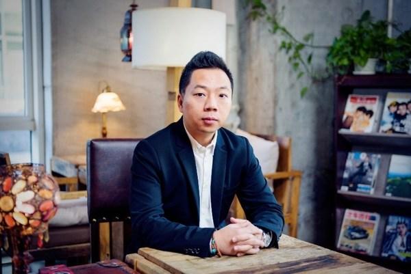 盛世长城国际广告北京董事总经理、阳狮营销咨询负责人 王剑(Grant Wang)