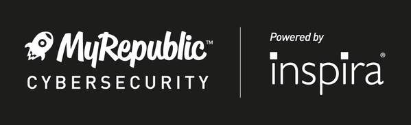 MyRepublic and Inspira Enterprise announce partnership to strengthen cybersecurity for Singapore SMEs