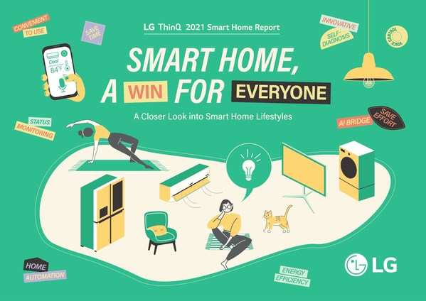 Smart Homes Narrowing Digital Divide And Benefit Even Less Tech Savvy Consumers, Study Reveals