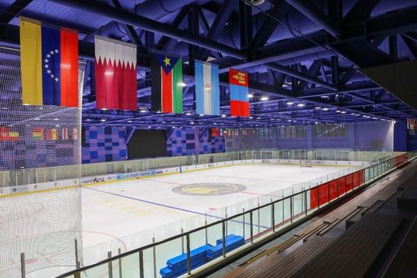 探索体教融合新模式,朝阳凯文学校冰球双优(KHP)项目9月启动