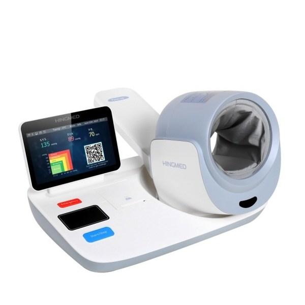星脉医用全自动电子血压计