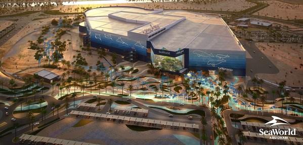 SeaWorld_Abu_Dhabi_External_Render
