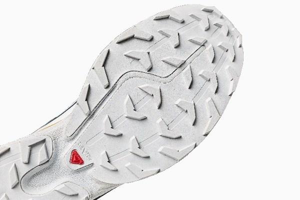 KOLON SPORT攜手SALOMON,打造安全舒適的輕戶外之履