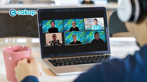 Launch of Cakap Teacher Academy, Solution to Accelerate Teacher Competence in Digital Learning