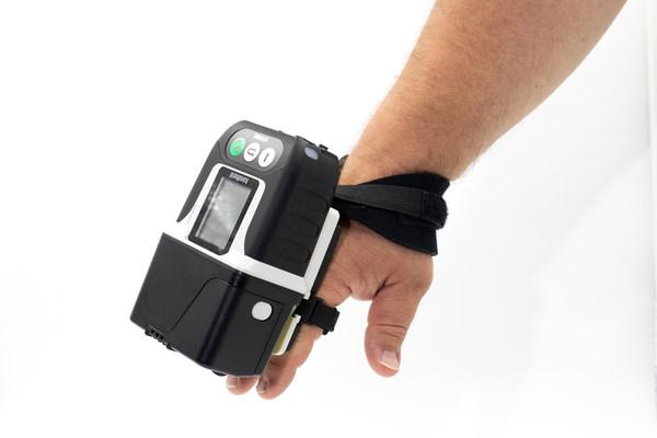 Handheldが独自のSP500X ScanPrinterを発表、ロジスティックを効率化